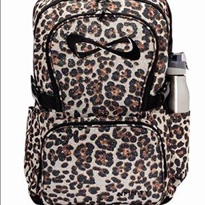 Leapord Nfinity Backpack